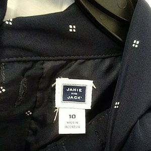 Janie and Jack Dresses - Girls dress